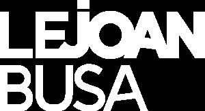 Lejoan Busa Logo